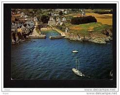 56 GROIX  ... Vue De Port Lay - Groix