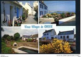 56 ILE  DE GROIX Vieux Villages De Groix - Groix