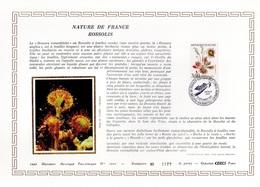 Document Artistique Philatélique Cérès N° 1010 (YT  N° 2767): RARE !!! - Postdokumente