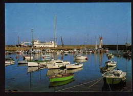 56 GROIX   Le Port - Groix
