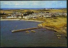 56  ILE DE GROIX    Le Port De Locmaria - Groix