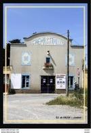 56  île  De  GROIX  ....   Le  Cinema - Groix