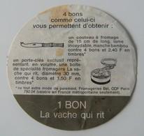 Bon La Vache Qui Rit Vintage Rétro - Other