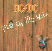 AC/DC - Fly On The Wall - CD - Hard Rock & Metal