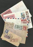 Lot D'enveloppes - France