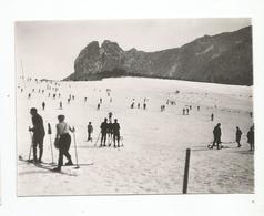 Photographie 38 Isère St Nizier Ski 1930 Photo 8x10,8 Cm Env - Lieux