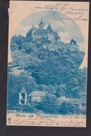 B2 /    Wernigerode 1900 - Wernigerode