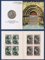 YVERT CARNET N° 2022 - CARNET CROIX ROUGE 1973 N** / MNH - Libretti