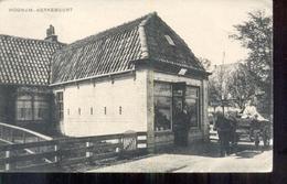Wognum - Kerkebuurt - Medemblik - 1915 - Sonstige