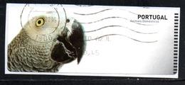 Portugal 2005 ATM-FRAMA - Animais Domésticos - 0.45 € - ATM/Frama Labels