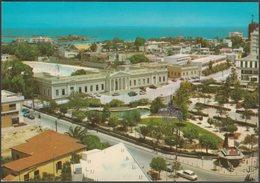 General View, Famagusta, C.1970s - Photo Precision Postcard - Chipre