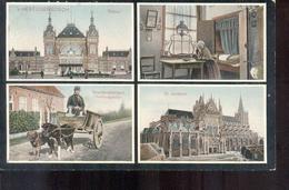 Den Bosch - Hondenkar - 1910 - 's-Hertogenbosch