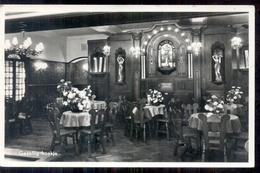 Den Bosch - Hotel De Postzegel - 1961 - 's-Hertogenbosch