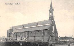 BB169 Santvliet De Kerk 1920-30 - Antwerpen