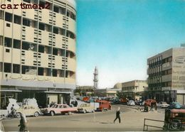 KOWEÏT KUWAIT KABAZERD STREET AND THE BIG MOSQUE MOYEN-ORIENT EMIRAT KOWEIT - Koweït