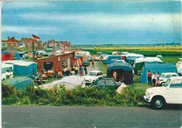 985. Ravesijde - Middelkerke  -  Camping RAMON - Middelkerke