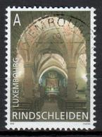 LUXEMBURG - 2008 - MiNr. 1776 - Gestempelt - Used Stamps