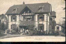 Hilversum - Godelinsdeschool - 1903 - Hilversum