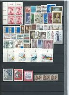 Austria (Oesterreich) , Nice Lot Of Mint Stamps On A  Stock-page (as Per Scans) MNH - Verzamelingen