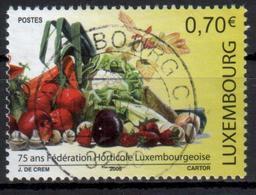 LUXEMBURG - 2006 - MiNr. 1729 - Gestempelt - Used Stamps