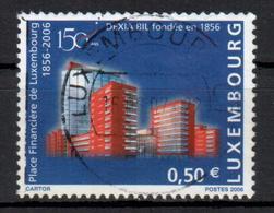 LUXEMBURG - 2006 - MiNr. 1717 - Gestempelt - Used Stamps