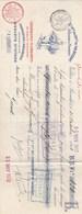 1912. Villers-le-Bouillet .S;A.  Des Charbonnages De  HALBOSART. - 1900 – 1949