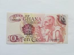 GHANA 10 CEDIS 1978 - Ghana