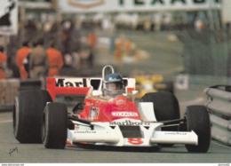 Patick Tambay (7J) - Grand Prix / F1