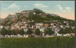 KNIN, DALMAZIA HRVATSKA CROATIA, PC, Uncirculated - Kroatien