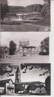 LOT DE 100 CPSM  (FRANCE)  TYPE  DROUILLE - Pas De Paris, Lourdes, Versailles, Mont St Michel ...  Qqes Ex En Scan  - - Cartoline