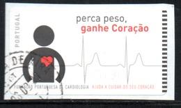 Portugal 2005 ATM-FRAMA - Fundaçao Portuguesa ... - 0.30 € - ATM/Frama Labels