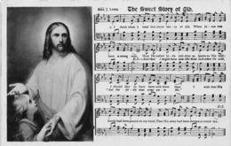 Music, Song, The Sweet Story Of Old, Mrs. J. Luke - Musica E Musicisti