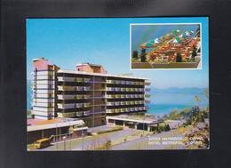 OHRID / HOTEL METROPOL (7064) ** - Mazedonien