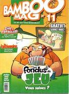 BD100 / BAMBOO Mag N°11 / 3° Trimestre 2010 - Zeitschriften & Magazine
