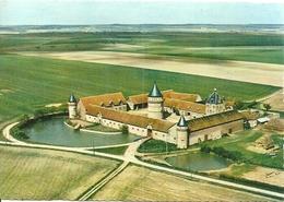 PONTGOUIN  (Eure Et Loir) - Vue  Aérienne - Le Plessis - Sonstige Gemeinden