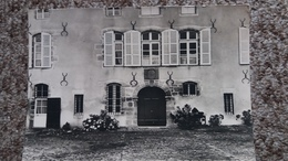 CPSM SAINT LEONARD HTE VIENNE  FACADE RENFORCEE ED THEOJAC - Saint Leonard De Noblat