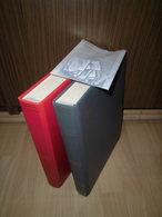 Sammlung Österreich 1960-1992 Komplett Postfrisch + Kleinbogen 2 Alben (51057) - Österreich