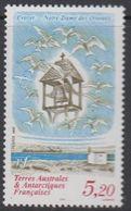 TAAF 1997 Notre Dame Des Oiseaux 1v ** Mnh (45290A) - Franse Zuidelijke En Antarctische Gebieden (TAAF)