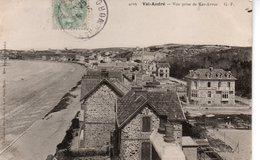 Val - André - Vue Prise De Ker - Arvor - Francia