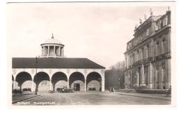 Deutschland - Stuttgart - Kunstgebäude - Alte Ansicht 1930 - Stuttgart