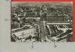 CARTOLINA NV SPAGNA - MADRID - Vista Parcial - 9 X 14 - Madrid