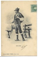 Gallego Homme...1904 - España