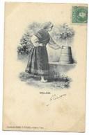 Gallega Femme...1904 - España