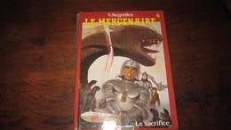 EO LE MERCENAIRE T4 LE SACRIFICE   SEGRELLES  GLENAT - Mercenaire, Le