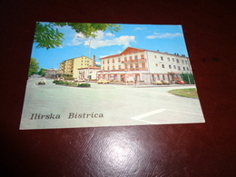 B745  Ilirska Bistrika Iugoslavia - Jugoslavia