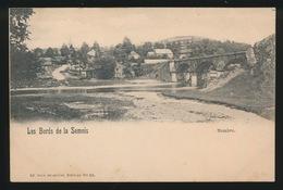 LES BORDS DE LA SEMOIS  MEMBRE - Vresse-sur-Semois