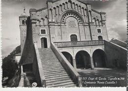 TIGNALE. CP Santuario  Monte Castello - Andere Städte
