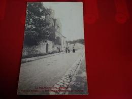 CARTE PHOTO CHAMPIGNY SUR MARNE LA PROPRIETE DE M.DARMONT DIRECTEUR FONDATEUR DU THEATRE ANTIQUE DE LA NATURE - Champigny Sur Marne