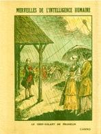 BEAU Protège Cahier Publicitaire Ancien CASINO LE CERF VOLANT DE FRANKLIN - Book Covers