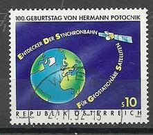 Austria 1992 - 1945-.... 2ª República